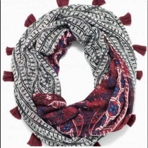 Stella and Dot Infinity Scarf.